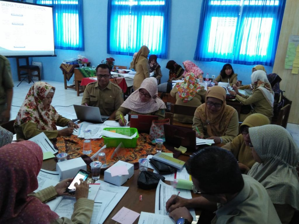in house_training smpn negeri 1 sedati