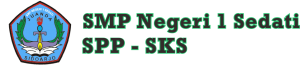 SMPN 1 Sedati