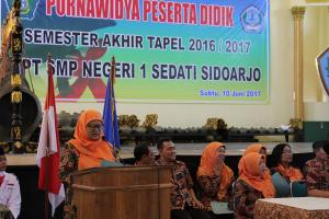 purnasiswa2016_SMPN 1 Sedati